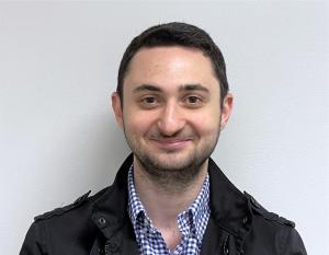 Mohamad Shabib, BSc MA (in progress)